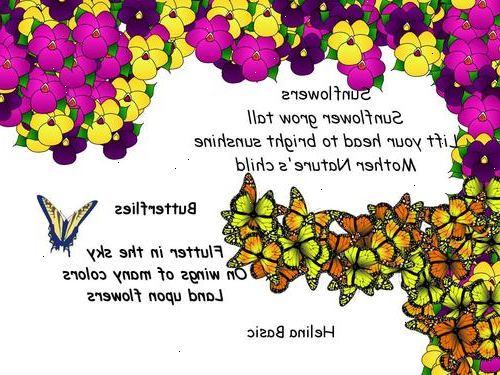 Hoe Maak Je Een Haiku Gedicht Te Schrijven Wkonl